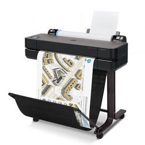 HP Designjet T630 24 inch Selbstklebend