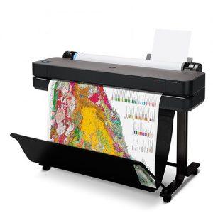 HP Designjet T630 36 inch Selbstklebend
