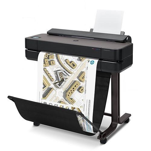 HP Designjet T650 24 inch plotterpapier