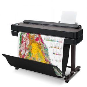 HP Designjet T650 36 inch Selbstklebend
